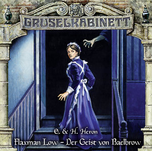 Gruselkabinett - Folge 155, 1 Audio-CD