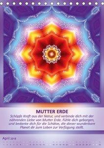 Light Energy Mandalas - Kalender - Vol. 2