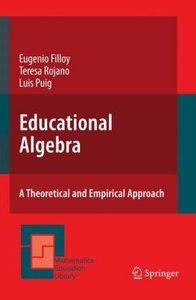 Educational Algebra