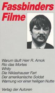 Fassbinders Filme II