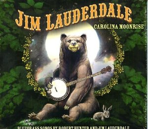 Carolina Moonrise: Bluegrass Songs