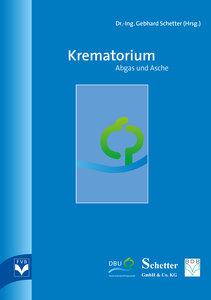 Krematorium - Abgas und Asche