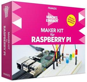 Maker Kit für Raspberry Pi