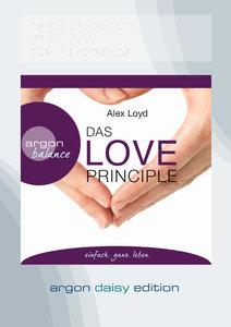 Das Love Principle (DAISY Edition)