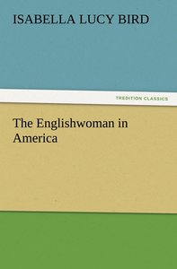 The Englishwoman in America
