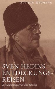 Sven Hedins Entdeckungsreisen