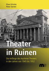 Theater in Ruinen