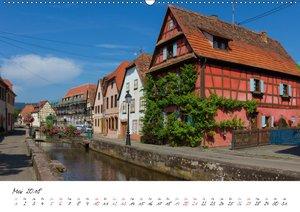 Wissembourg im Elsass
