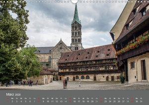 Fränkische Schweiz wie gemalt