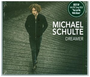 Dreamer-Best Of Michael Schulte