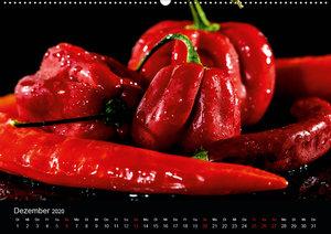 Chilis und Habaneros - Heiß und begehrt