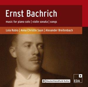 Ernst Bachrich-ein Portrait