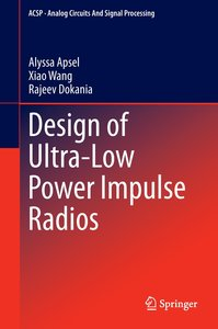 Design of Ultra-Low Power Impulse Radios
