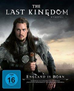 The Last Kingdom-Staffel 1 (