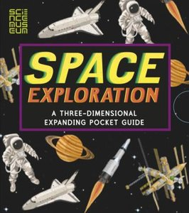 Space Exploration: A Three Dimensional Expanding Guide