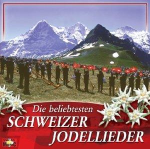 Die Beliebtesten Schweizer Jod