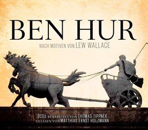 Ben Hur-Lew Wallace