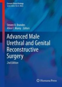 Advanced Male Urethral and Genital Reconstructive Surgery
