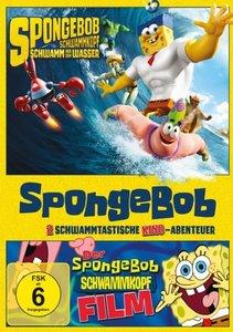 Spongebob Schwammkopf-Der Film & Schwamm Aus Dem