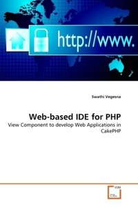 Web-based IDE for PHP