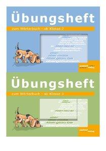 Wörterbuch 2Übungshefte