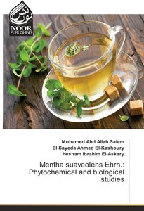 Mentha suaveolens Ehrh.: Phytochemical and biological studies