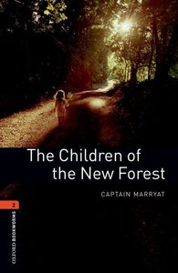 Level 2: Children of the New Forest MP3 Pack