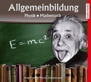 Allgemeinbildung Physik Mathematik, 1 Audio-CD
