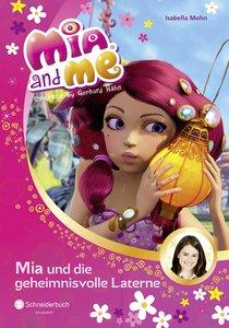 Mia and me, Band 08