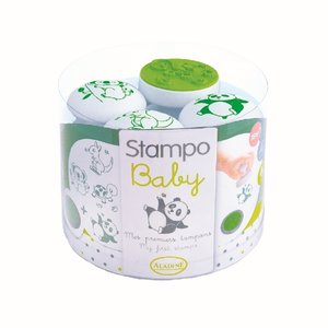 Stampo Baby Tiere
