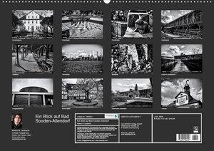 Ein Blick auf Bad Sooden-Allendorf (Wandkalender 2020 DIN A2 que