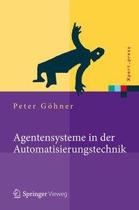 Agentensysteme in der Automatisierungstechnik