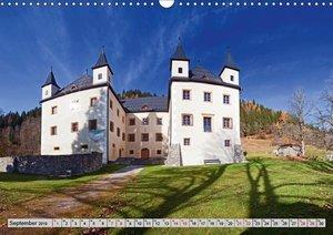 Herzliche Grüße aus Flachau (Wandkalender 2019 DIN A3 quer)