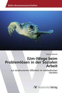 (Um-)Wege beim Problemlösen in der Sozialen Arbeit