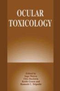 Ocular Toxicology
