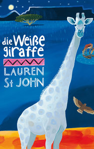 Die weiße Giraffe