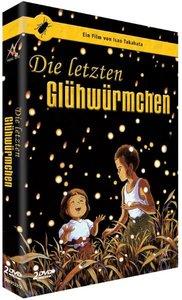 Die letzten Glühwürmchen, 2 DVDs (Limited Edition)