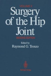Surgery of the Hip Joint