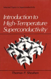 Introduction to High-Temperature Superconductivity