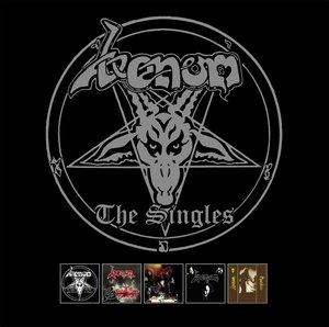 The Singles (5 X 7inch Box)