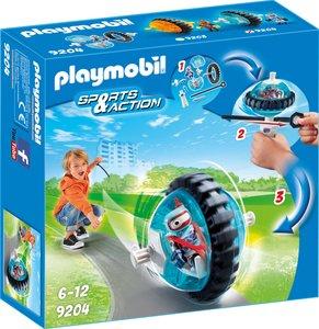 Speed Roller Blue