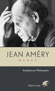 Werke 6. Aufsätze zur Philosophie