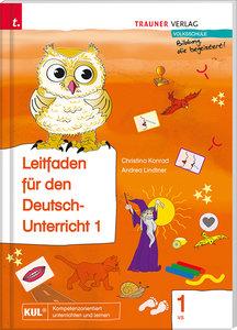 Lilli, Leitfaden für den Deutsch-Unterricht 1 VS