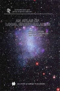 An Atlas of Local Group Galaxies