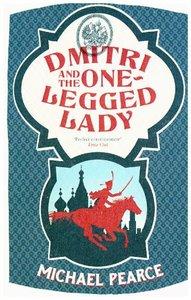 Dmitri and the One-Legged Lady