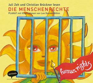 Die Menschenrechte. CD