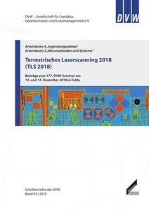 Terrestrisches Laserscanning 2018 (TLS 2018)