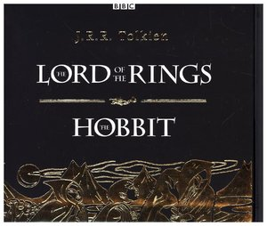 The Lord of the Rings & the Hobbit Collection