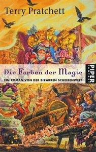 Die Farben der Magie