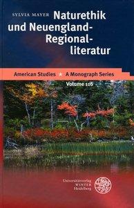 Naturethik und Neuengland-Regionalliteratur